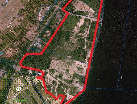 PAZIŅOJUMS par lokālplānojuma redakcijas teritorijai Podragā un tā stratēģiskā ietekmes uz vidi novērtējuma (SIVN) nodošanu publiskajai apspriešanai