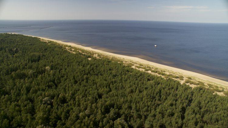 """LIFE CoHaBit – Piekrastes biotopu aizsardzība dabas parkā """"Piejūra"""" (NATURA 2000 vieta)"""