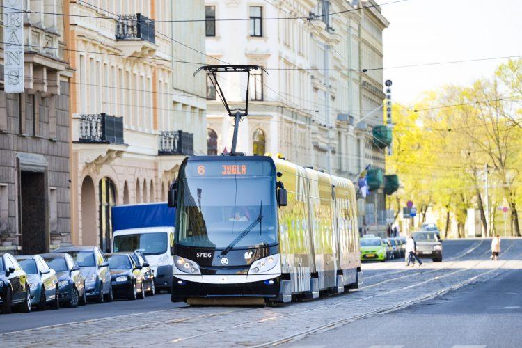 Uzsākts transporta infrastruktūras modelēšanas projekts