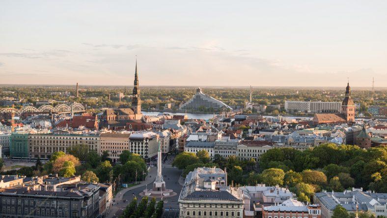 Apstiprināts ikgadējais pārskats par Rīgas ilgtspējīgas attīstības stratēģijas ieviešanu