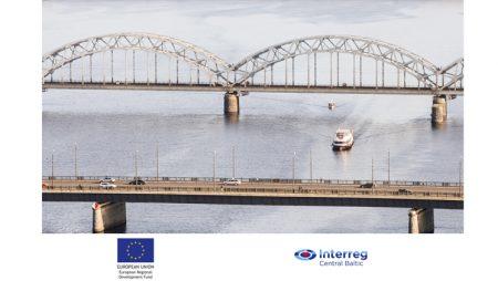 Ilgtspējīga mobilitāte pilsētās un ikdienas pārvietošanās Baltijas jūras reģiona valstīs (SUMBA)