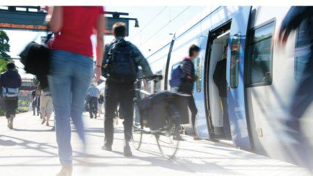 Ilgtspējīga mobilitāte pilsētās un ikdienas pārvietošanās Baltijas jūras reģiona pilsētās (SUMBA)