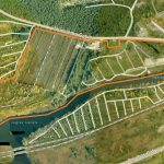 Paziņojums par lokālplānojuma izstrādes pārtraukšanu teritorijai starp Ziemeļu transporta koridora trasi, Jaunciema gatvi un Juglas kanālu