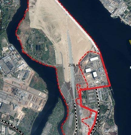 Paziņojums par Krievu salas lokālplānojuma redakcijas nodošanu publiskajai apspriešanai un institūciju atzinumu saņemšanai un tā stratēģiskā ietekmes uz vidi novērtējuma (SIVN) nodošanu publiskajai apspriešanai