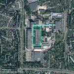 """Par sākotnējā IVN piemērošanu SIA """"NAD Technology"""" paredzētajai darbībai Kurzemes prospektā 3D, Rīgā"""