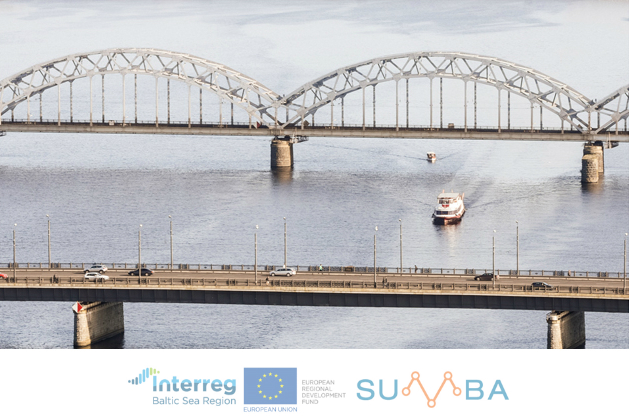 Rīga par soli tuvāk efektīvai transporta modelēšanas sistēmai