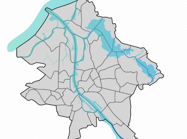 Iepazīsti 58 Rīgas apkaimes, esi daļa no Rīgas!