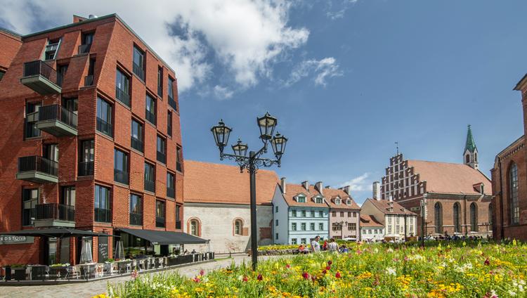 Notiks sabiedrības informēšanas un iesaistes pasākumu cikls,   Rīgas vēsturiskā centra jauno plānošanas procesu uzsākot