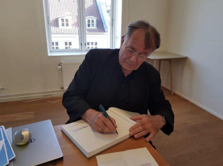 Rīgas dome sadarbībā ar dāņu arhitektu un pilsētplānotāju Janu Gēlu un Gehl Architects biroju organizēs informatīvu pasākumu Rīgā