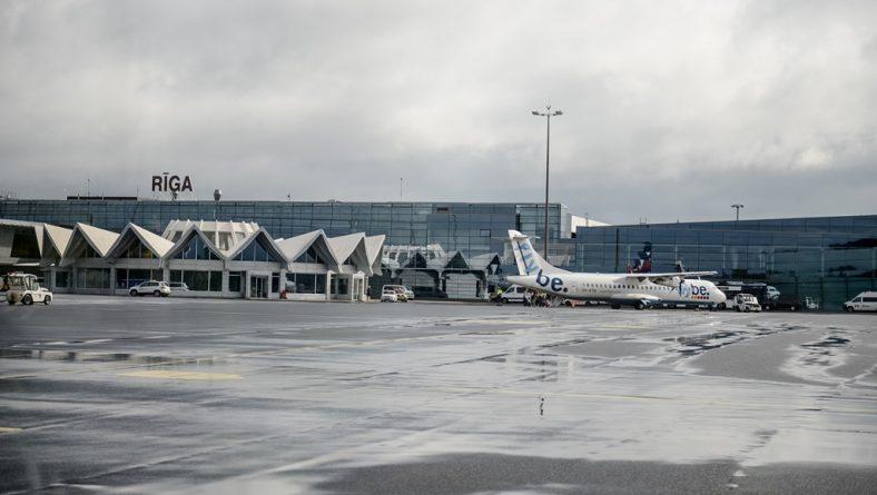 """Paziņojums par VAS """"Starptautiskā lidosta """"Rīga"""""""" trokšņa samazināšanas plāna projekta sabiedrisko apspriešanu"""