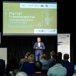 Tech Industry 2018  konference