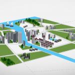 Ir sākusies Rīgas teritorijas plānojuma līdz 2030. gadam  pilnveidotās redakcijas publiskā apspriešana