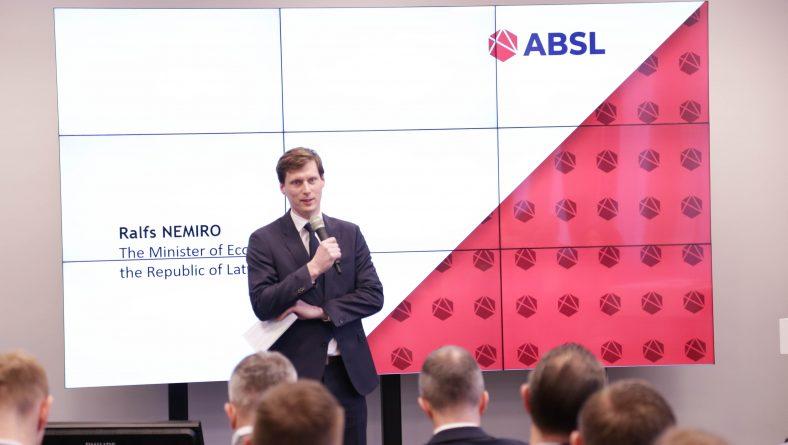 Dibināta Latvijas Starptautisko biznesa pakalpojumu centru nozares asociācija (ABSL Latvia)
