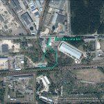 Par IVN sākotnējā izvērtējuma veikšanu plānotajai darbībai Rencēnu ielā bez numura