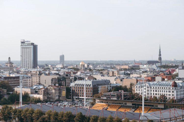 Rīgas attīstības programmas 2021.-2027.gadam izstrādes ietvaros  tiek organizēta iedzīvotāju aptauja
