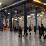 Projekta partneru tikšanās Brestā