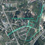 Par IVN nepiemērošanu ierosinātajai darbībai Ceraukstes ielā 48, 50, 29, Rīgā