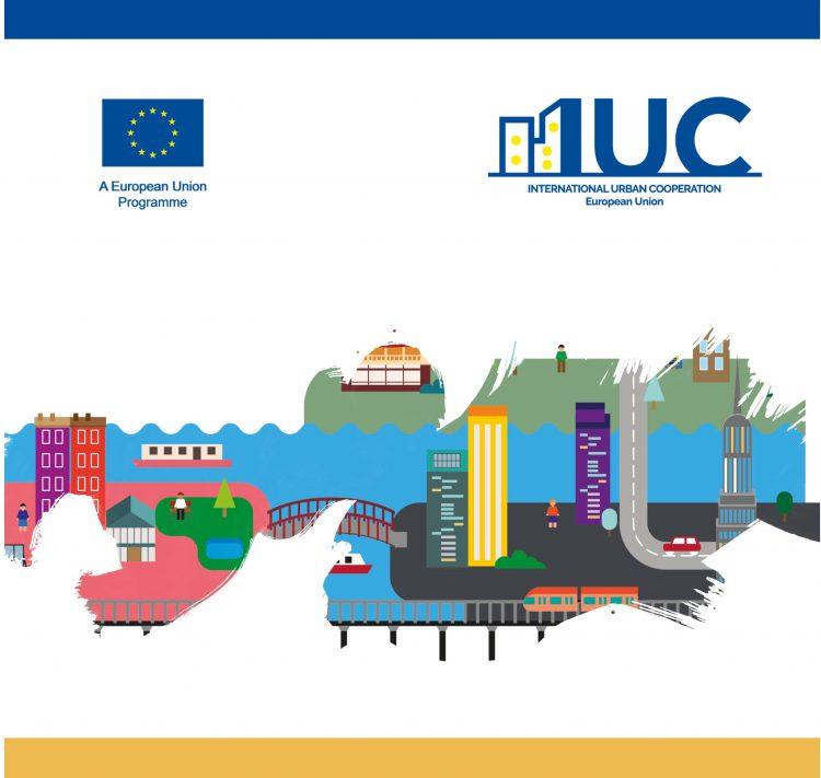 Starptautiskās pilsētsadarbības programmas projekts