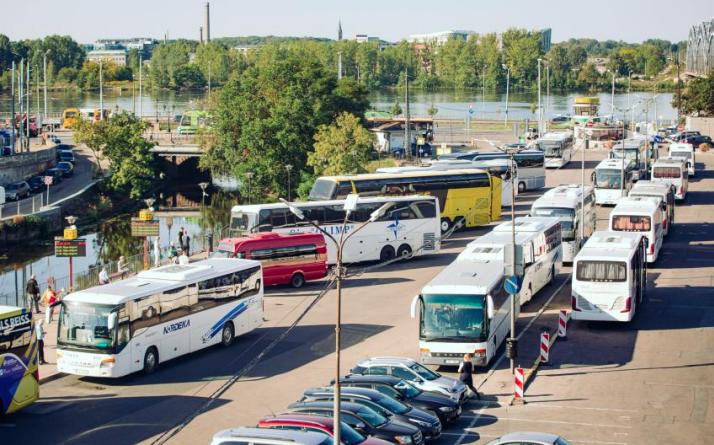 """Atskats seminārā """"Pilsētvides mobilitātes plānošana un SUMP pieejas īstenošana Rīgas metropoles areālā"""""""
