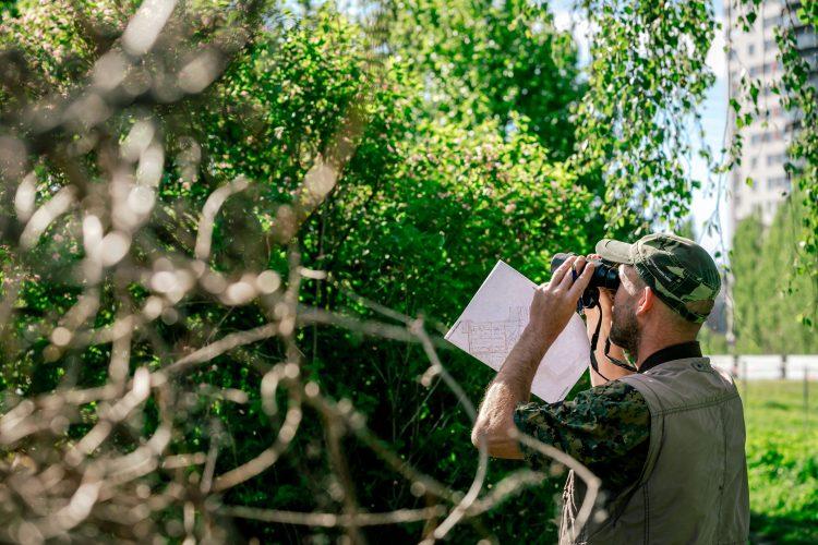 Bijušo mazdārziņu teritorijā Skanstē piesaistīti dabas un vides eksperti