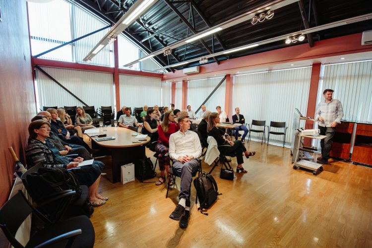 Apzina jaunus risinājumus UNESCO Pasaules mantojuma saglabāšanā