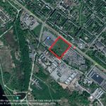 """Paziņojums par lokālplānojuma """"Zemesgabalu Maskavas ielā (kadastra Nr. 01001250221, kadastra Nr.01001250267) lokālplānojums"""" apstiprināšanu un saistošo noteikumu izdošanu."""