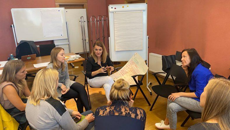Diskutē par reģionālajiem sadarbības projektiem
