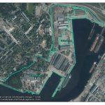 Par ietekmes uz vidi sākotnējā izvērtējuma veikšanu Gāles ielā 2 un 4