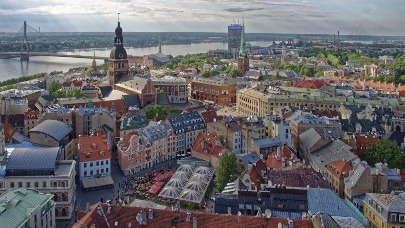 Izskatīts Rīgas stratēģisko mērķu izpildes progress