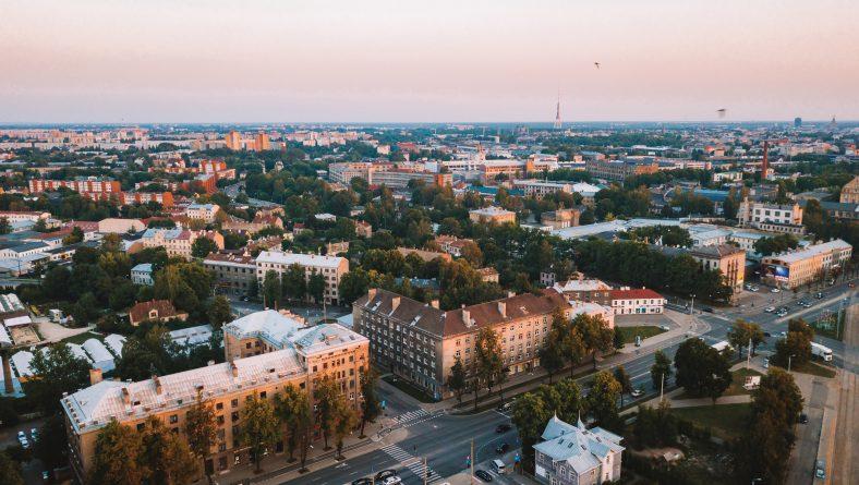 1. februārī notiks vebinārs par Rīgas teritorijas plānojuma redakcijas pilnveidošanu