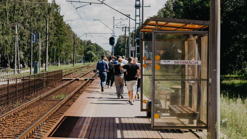 """Latvijas Radio 1: """"Šobrīd iedzīvotāju viedoklis ir sadzirdēts un Rīgas pašvaldība Rail Baltica projektā turpmāk virzīs tuneli Anniņmuižas bulvārī"""""""