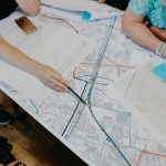 Turpinās darbs pie Rail Baltica projekta integrācijas Rīgā