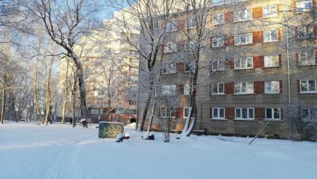 Īstenos publiskās ārtelpas attīstības projektus divās Rīgas apkaimēs