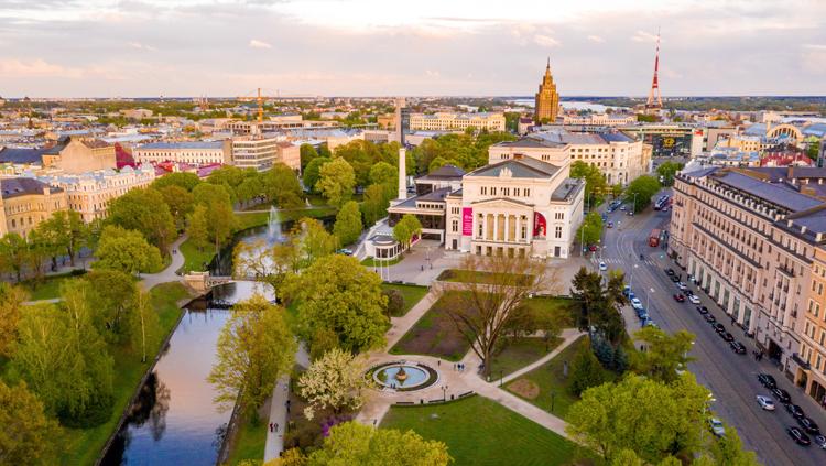 Turpinās Rīgas jaunās attīstības programmas izstrāde