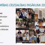 Rail Baltica projekta sadarbības memorandu dalībnieki tiekas progresa sanāksmē