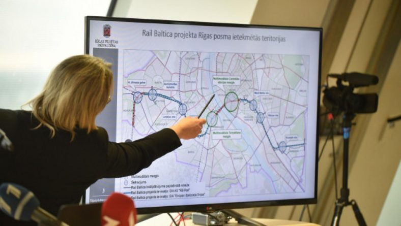 Rīgas dome piešķir 1,3 miljonus eiro četriem attīstības projektiem
