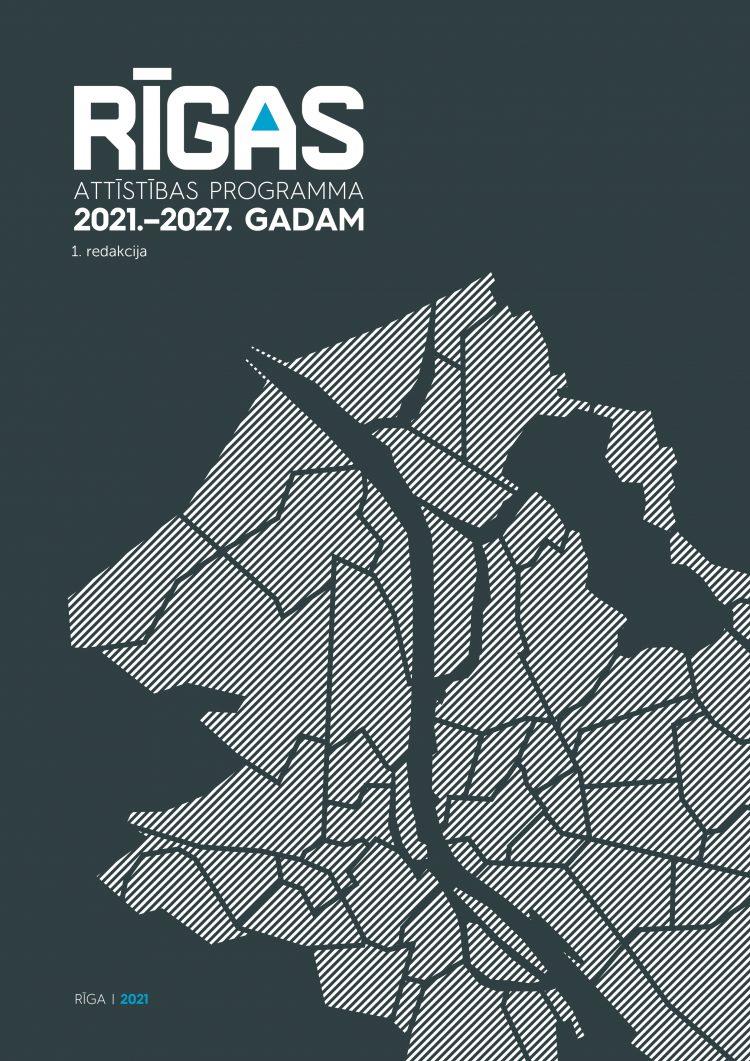 Iedzīvotāji varēs paust viedokli par jauno Rīgas attīstības programmu