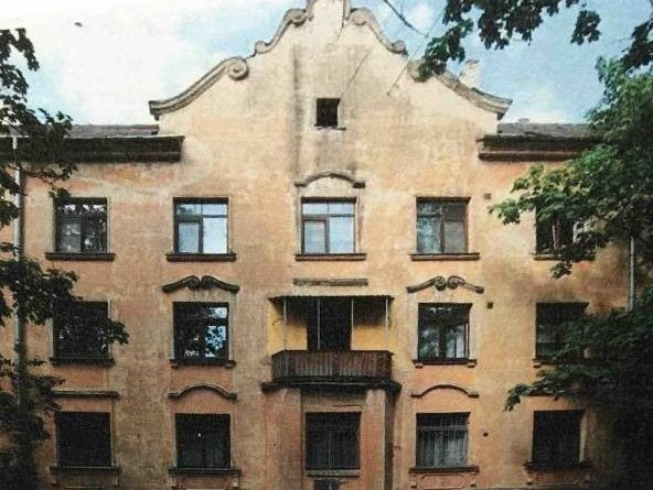"""""""Staļinku"""" un """"Hruščovku"""" Padomju laika fasāžu kultūrvēsturiskās vērtības Maskavas ielas fasāžu atjaunošanas piemērā"""