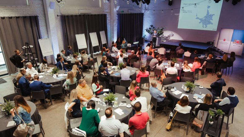 Apkaimju organizāciju pārstāvjus iepazīstinās ar Rīgas teritorijas plānojuma pilnveidoto redakciju
