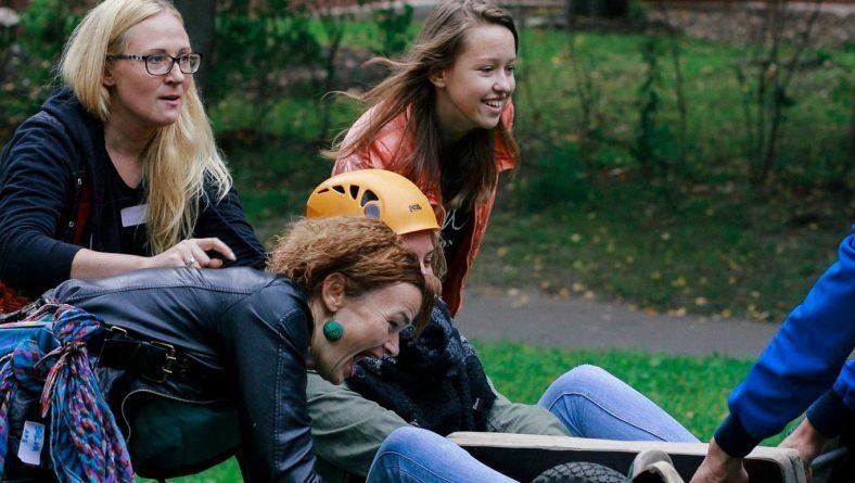 Aicinām jauniešus uz diskusiju par Rīgas pilsētvidi, apkaimēm un lēmumu pieņemšanu