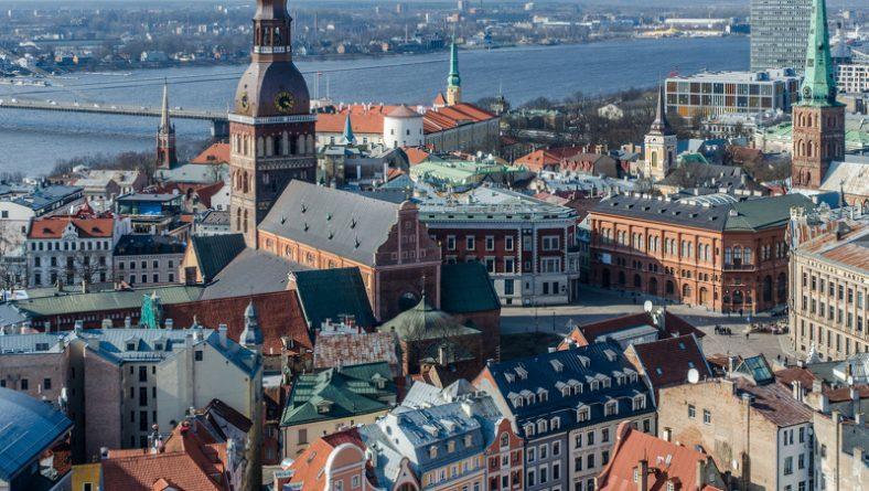 Iedzīvotāji vēl līdz 4. oktobrim aicināti iesniegt priekšlikumus Rīgas attīstības programmas 1. redakcijas pilnveidošanai