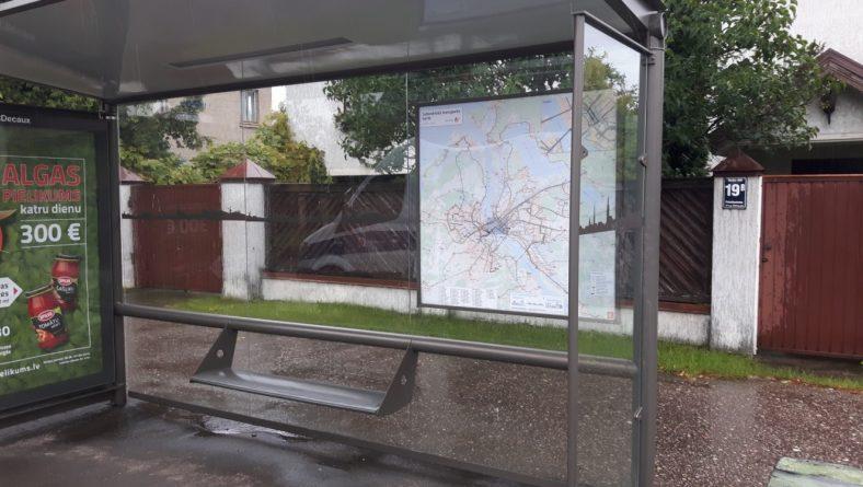 Preses konferencē informēs par Rīgas sabiedriskā transporta pieturvietu dizaina risinājumiem