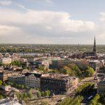 Līdz 4. oktobrim turpinās Rīgas teritorijas plānojuma pilnveidotās redakcijas un precizētā vides pārskata apspriešana