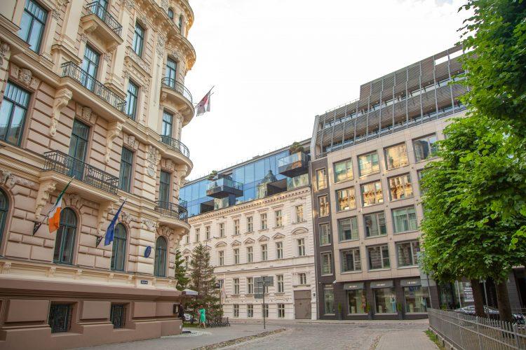 Ar Latvijas nekustamo īpašumu darījumu organizāciju pārstāvjiem pārrunās Rīgas teritorijas plānojuma pilnveidoto redakciju