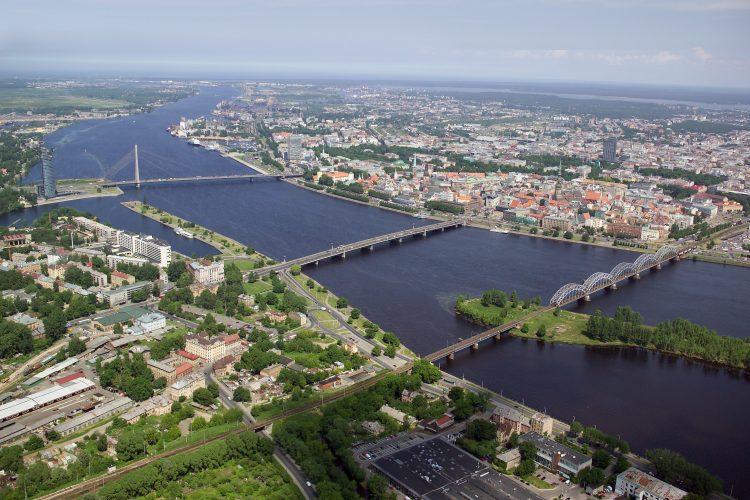 Izstrādāts rīcības plāns Rīgas un Rīgas metropoles areāla sadarbības un ilgtspējīgas attīstības veicināšanai